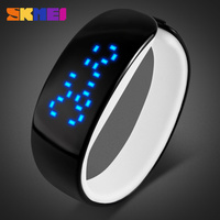 2016 New Arrive Fashion Wrist Sports Watch Waterproof Touch Digital LED Watch Wrist Watch