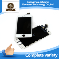 Mobile repair parts touch screen for iphone 5 screen display,for iphone 5 wholesale repair parts cell phone with touch screen