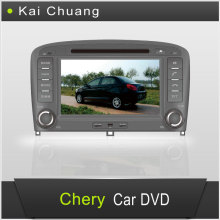 7 inch Chery Fulwin2 DVD GPS Radio with Bluetooth Ipod USB SD