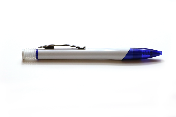 New Design Fashion Promotional Advertising Customized Logo Ball Pen
