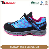 OEM various TPR professional running import children shoes for wholesales