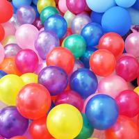 led balloon toy balloons hand vacuum pump
