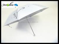 Cheap Market Floded Umbrella