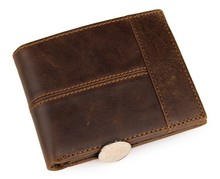 JMD Real Leather Bifold Wallet For Men Business Card Holder Online Shopping