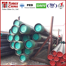 API used oil well casing pipe