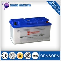best price lead acid 100ah small 12 volt car battery