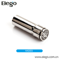 2014 New Mechanical Ecig 26650 Copper Hades Mod