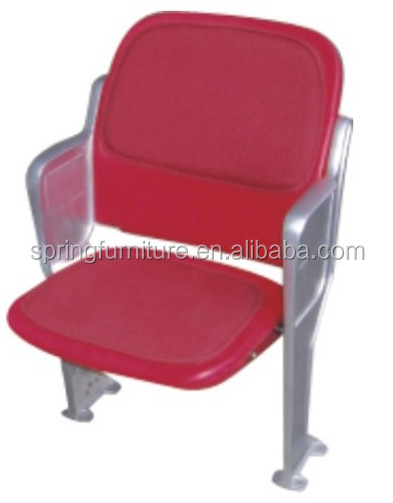 Fixed seating stadium chair/ soccer seat for stadium CT-Q26