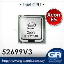 52699V3 Intel Xeon Processor E5-2699 v3 2.30 GHz Brand New CPU