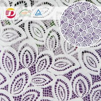 wholesale cheap poly cotton leaves pattern factory wedding dress buy lace fabric online
