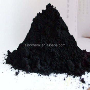 ISO manufacturer supply painting and printing ink material iron oxide blue