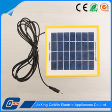 Wholesale Good Quality Small Solar Panel System
