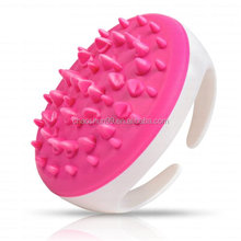 Scala Cellulite Massager and Remover Brush Mitt Body Massager