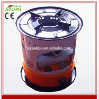 China gold supplier Middle East new design butterfly kerosene stove