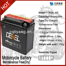 deep cycle batteries for scooters and motorcycles and two wheeler accessories