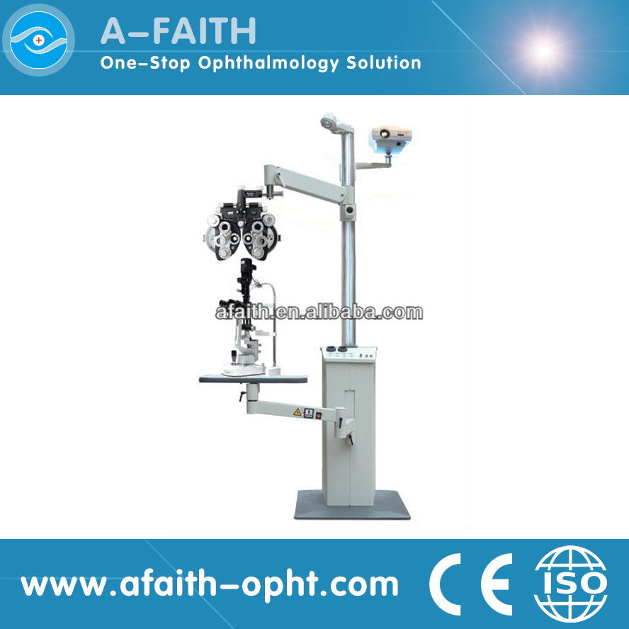 JF-G3200 ophthalmic motorized table