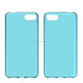 clear Transparent soft mobile phone case for Asus Zenfone 4 Max ZC554K tpu back cover