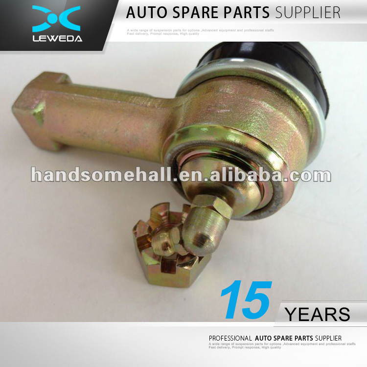 mb527650 tie rod end for mitsubishi delica l300  view