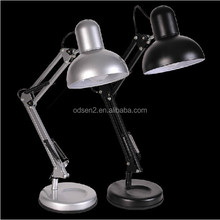 220V dimmable led table stand light led table light