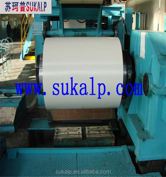 Regular Polyester (PE) Pre-painted Galvanized Coil