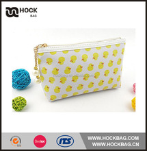Cheap waterproof kryolan makeup cosmetic bags full printed
