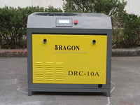 stationary 15kw/20hp air compressor by Dragon
