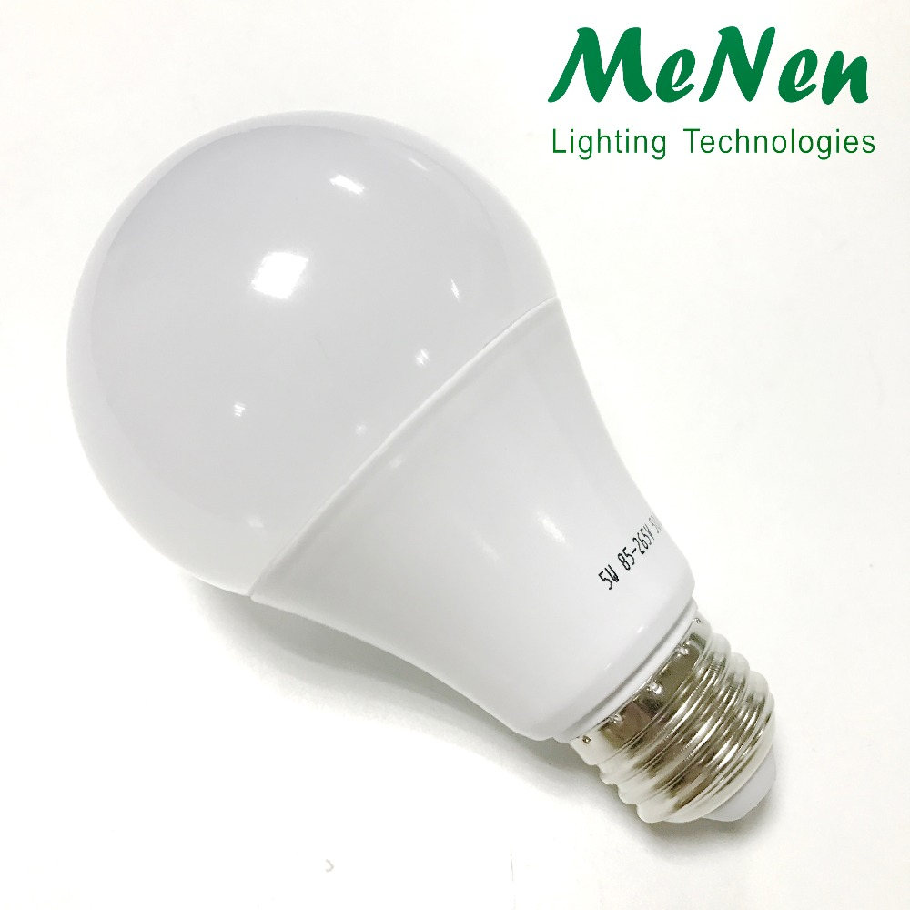 LED smart bulb 5W 7W 9W 12W led emergency bulb E26 E27 B22 rechargeable <strong>lights</strong>