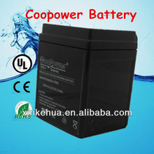 Maintenance Free/ SLA Motorcycle Battery YB2.5L-BS(12V2.5AH)