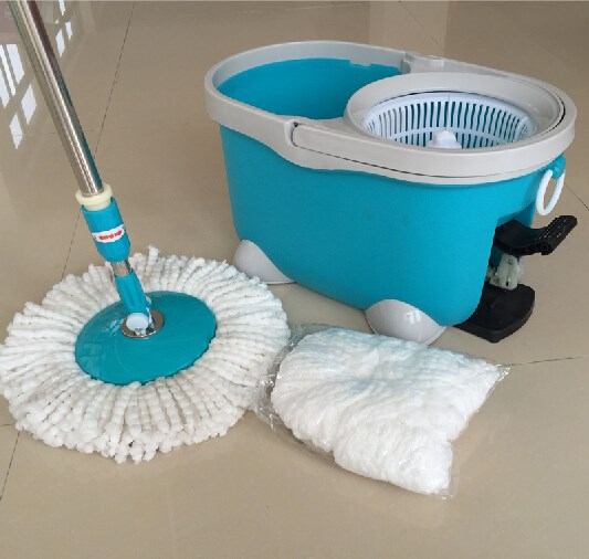 Easy life four devices 360 degree cleaning house hold products