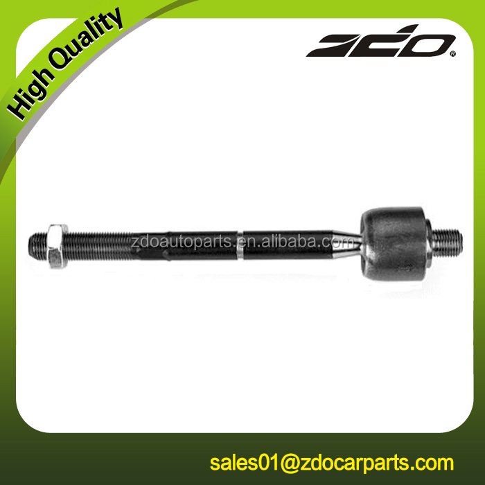 OEM: 92-00486 9200486 of steering tie-rod rack end for cars auto parts chassis rack end