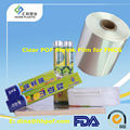 Polyolefin Pof Shrink Wrap Film for FMCG Packing