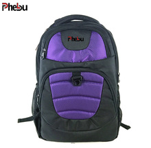 Eco-Friendly polyester Anti-Theft Laptop Bag Computer Backpack (LAPB18-003)