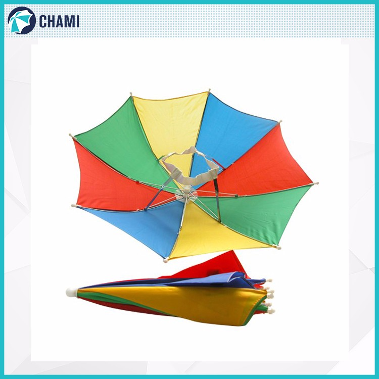 Great material promotional head style promotion umbrella gift