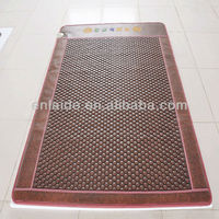 Hot Selling Korea Jade Mattress Health heated mattress with Natural Jade stone