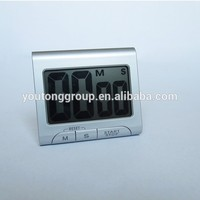 large hourglass sand countdown timer for oven