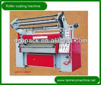 auto spraying coating machine for leather coating machine