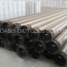 "8 5/8"" 304 Water Well Casing Pipe Facotry"