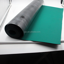 Esd Rubber Mat / Anti-static Rubber Sheet/ ground cord