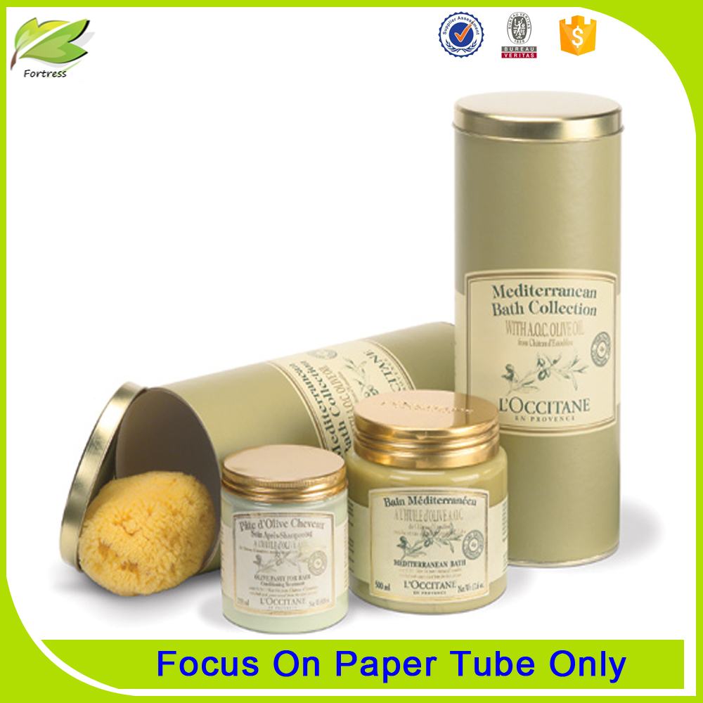 China Wholesale Holiday Cookie Cake Tubes