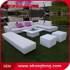 China Manufacturer Wholesale Fancy Sofa Furniture