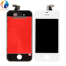 High quality mobile phone screen for iphone 4s display original lcd