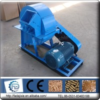 wood pallet crusher for sale,bamboo skins hammer crusher mill,popular factory supply plantain wood crusher