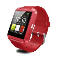 Fashionable Bluetooth Watch For ISO & Android Phone