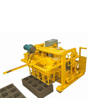 Fly Ash Interlocking Cement Brick Block Making Machine Price