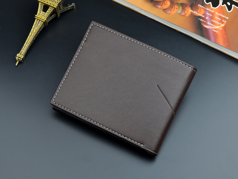 Latest Stylish Leather Men's wallets