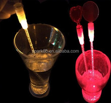 led stirrer led swizzle stir stick