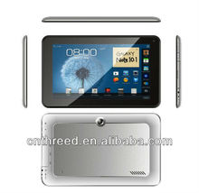 touch tablet with sim card 9 inch 3g tablet sim card slot phone call cpu mtk6577(dual core) mid mini pc android 4.0