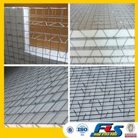 3D Wall Panels/3D Welded Wire Mesh Panles