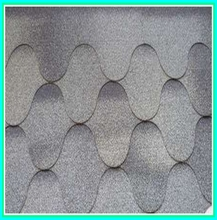 Factory Sale Copper Roof Shingle/Fiber Glass Roof Tile