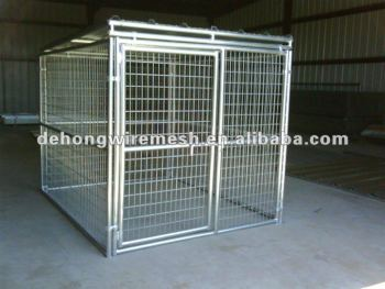 Dog Kennel Fence Panel(ISO9001)